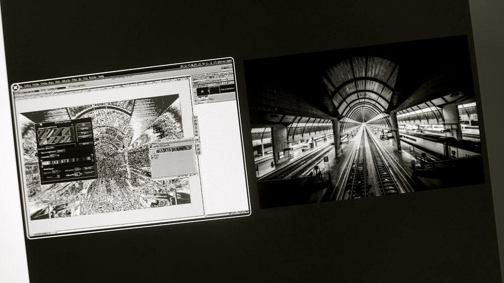 Foto 24 Cómo hacer fotografías HDR en blanco y negro