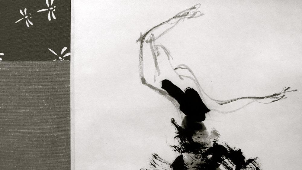 Kumiko  - 09 bailarina