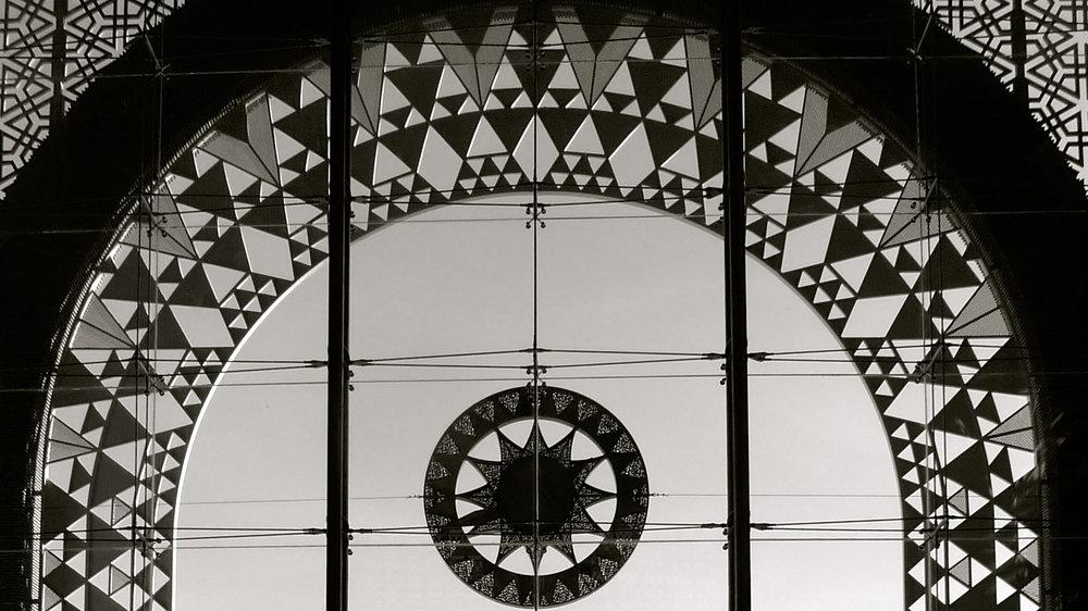 Marrakech - reloj 279