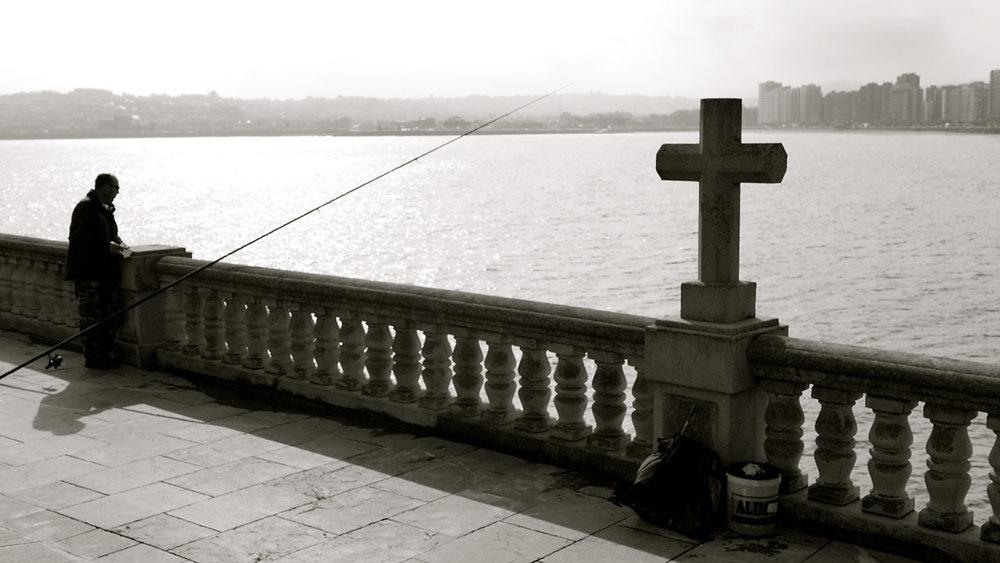 Vía crucis 205 bn