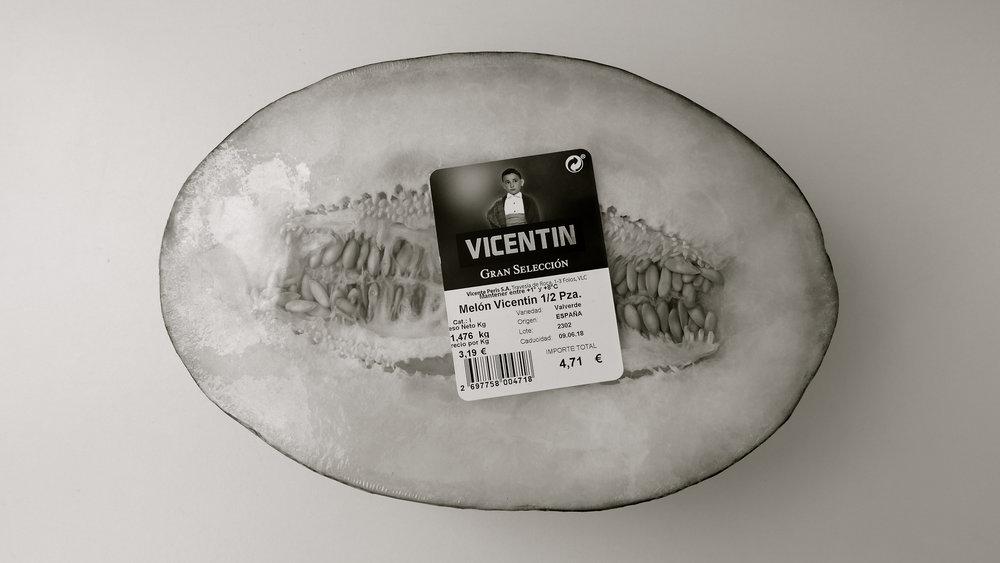 Vicentín melón - 2