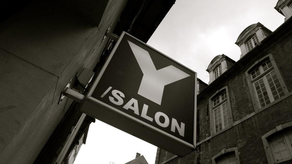 Y SALON
