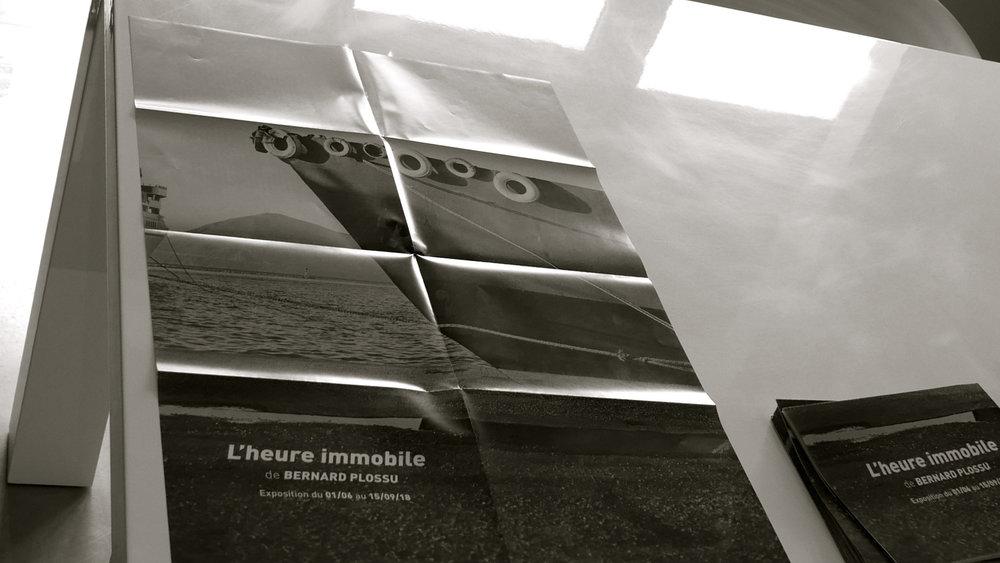 Bernard Plossu L'Heure inmobile - 06
