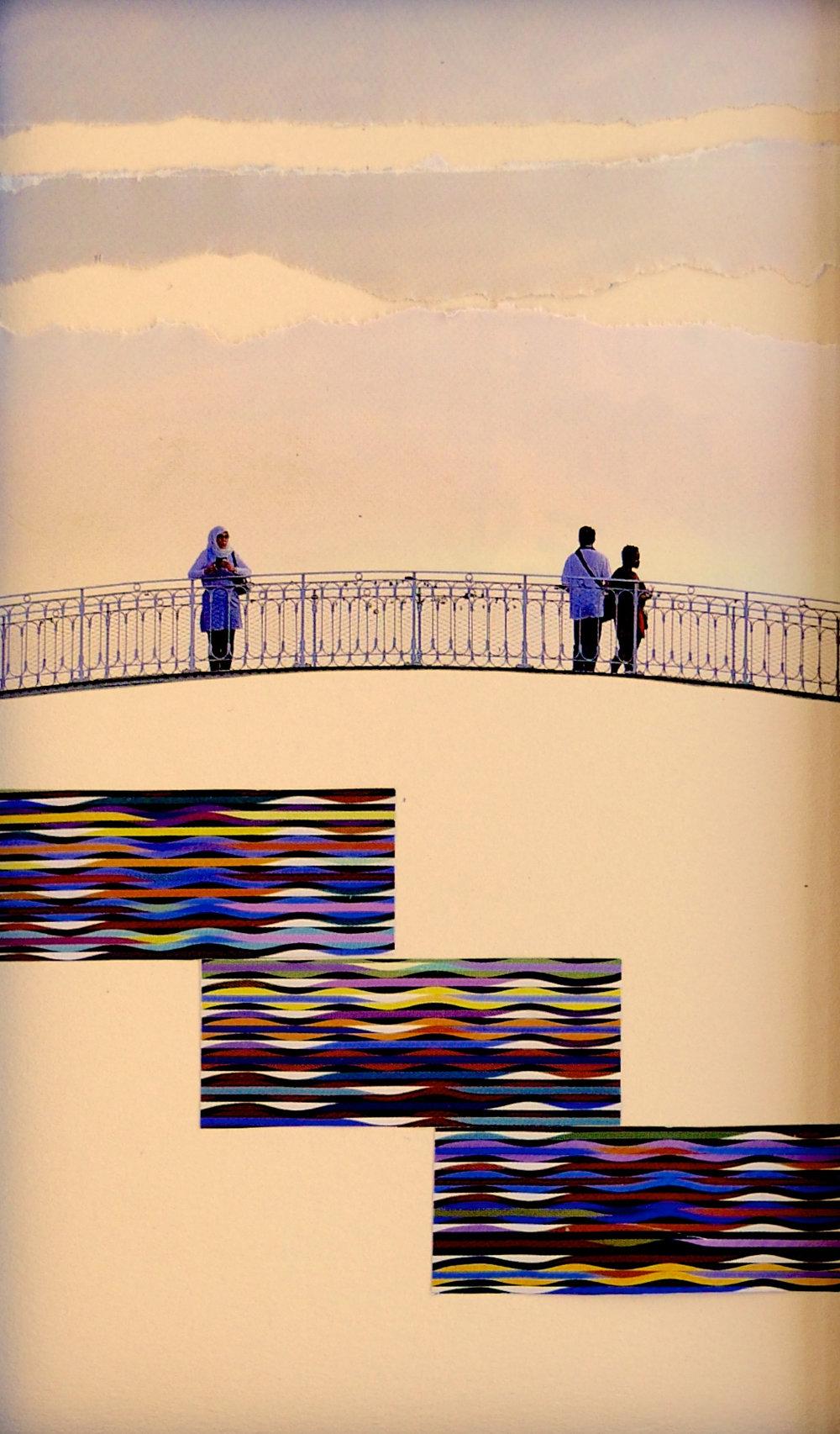 Reflejos de Agam Collage Cryp  Ok