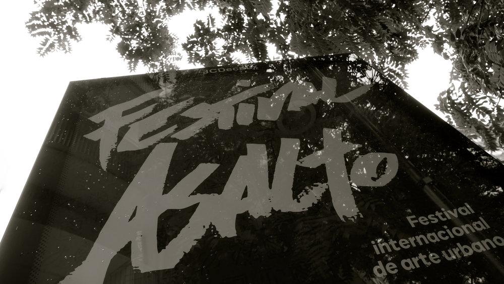 Asalto/Ailanto - 1