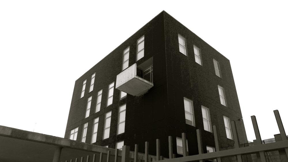 Casa balcón Oliver