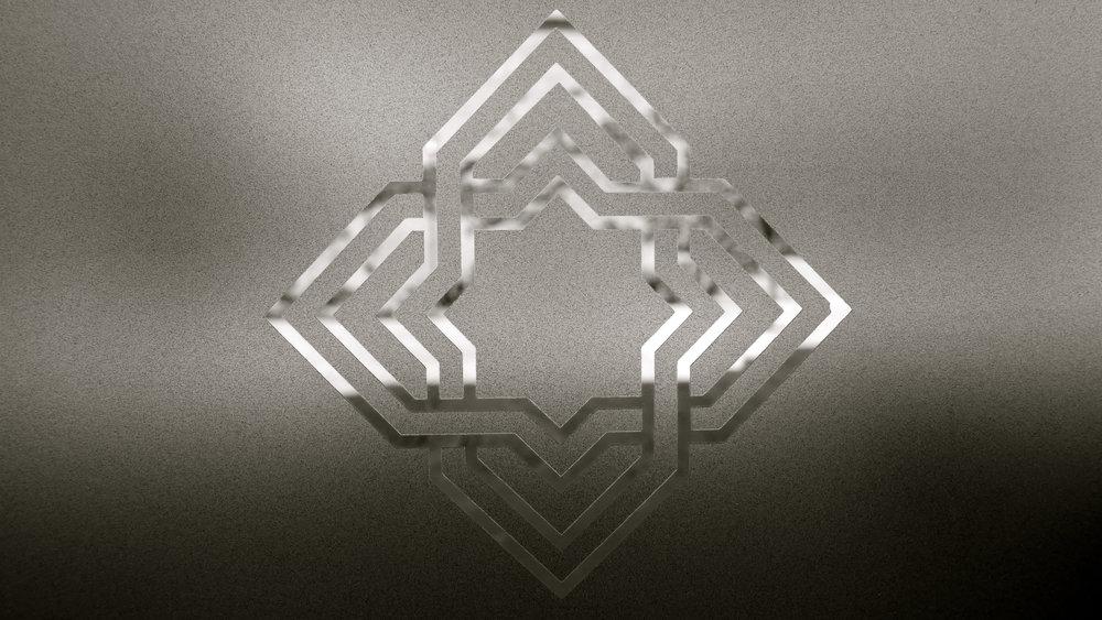 Símbolos Aljafería  - 1