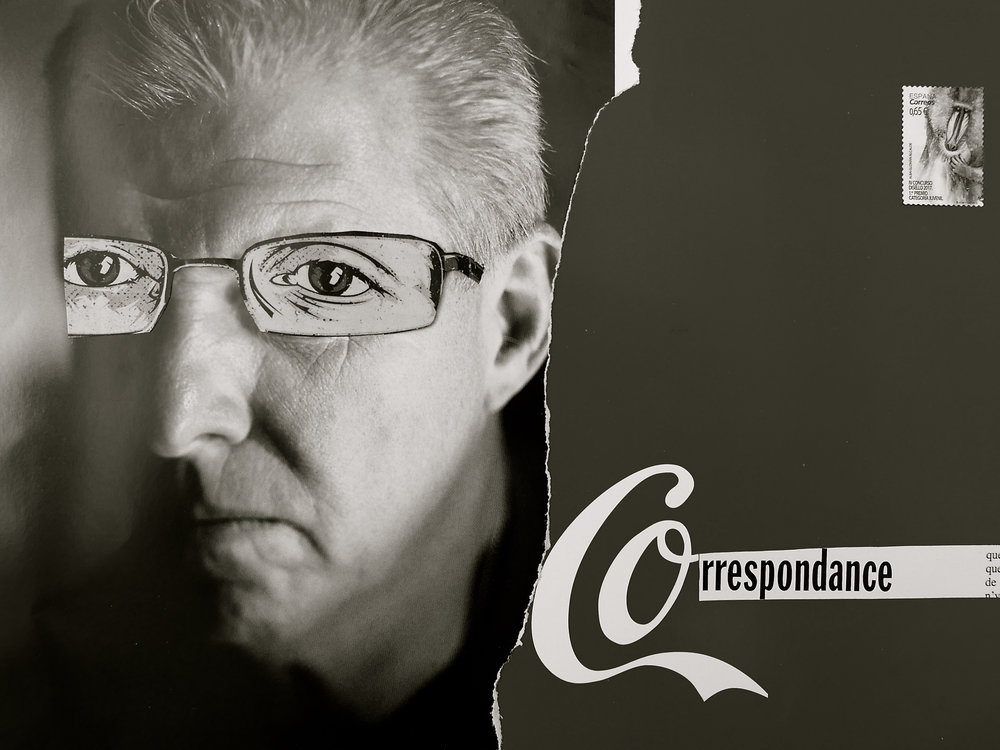 Correspondance Cryp. - 2