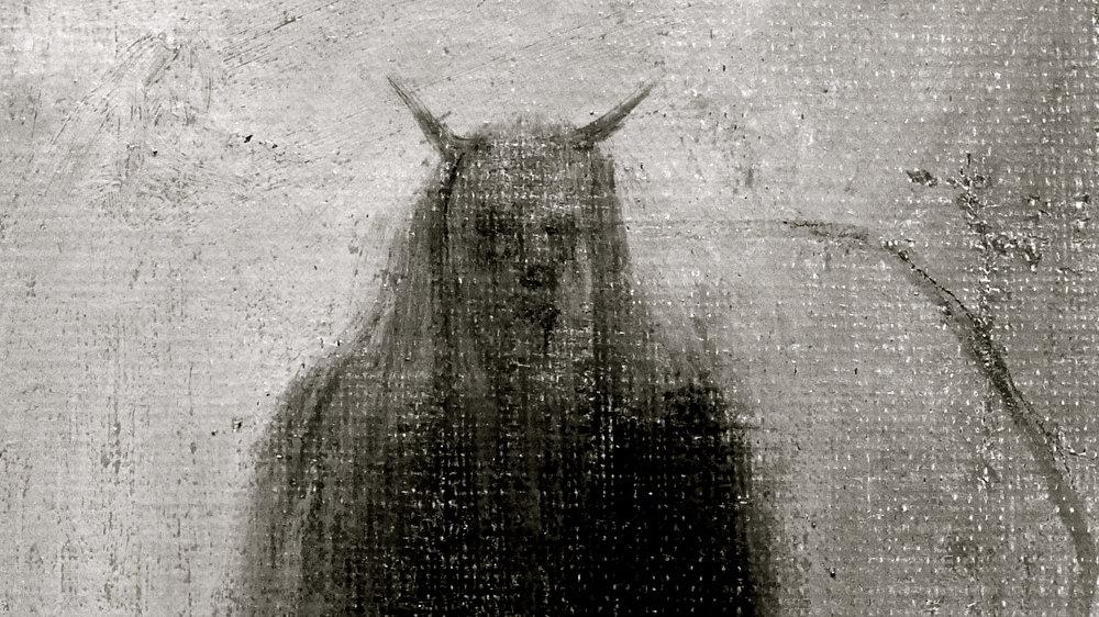 Visión fantasmal. Goya - 09