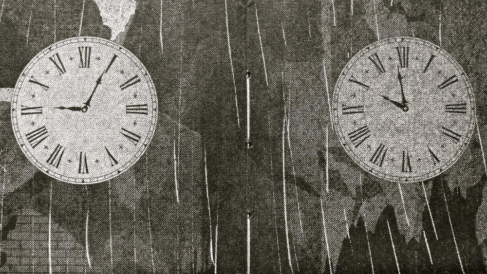 Reloj Blexbolex