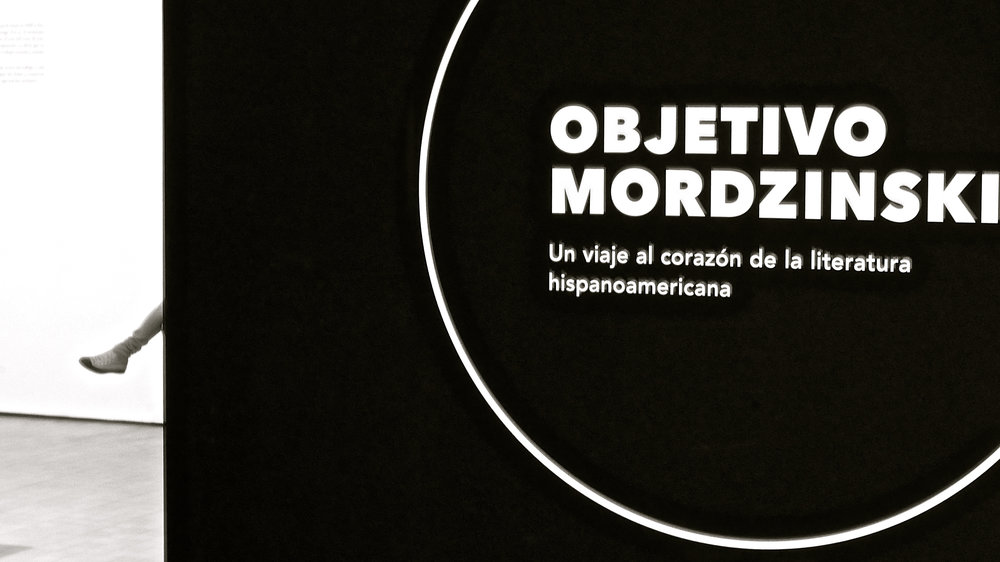 Objetivo Mordzinski  - 01