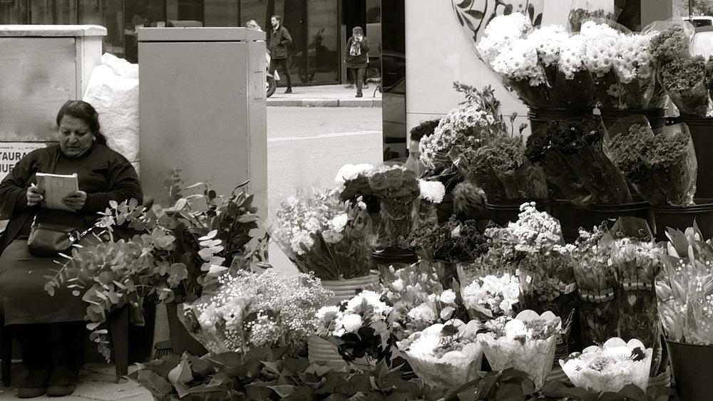 Flores del mal querer