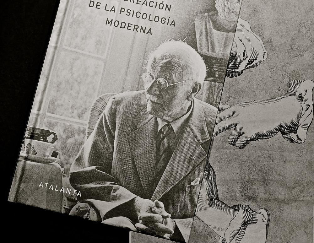 Jung y la creación...