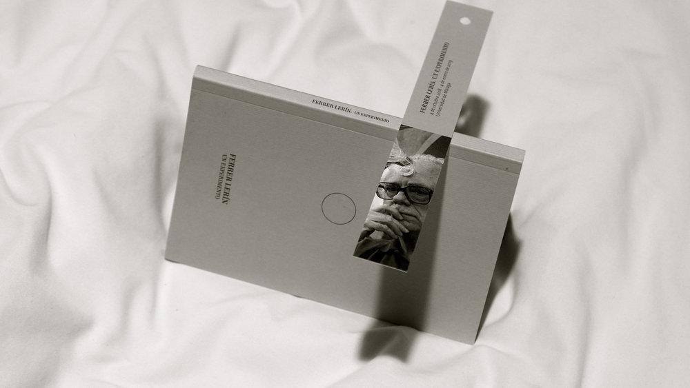 Ferrer Lerín. Un experimento (libro de artista) - 05