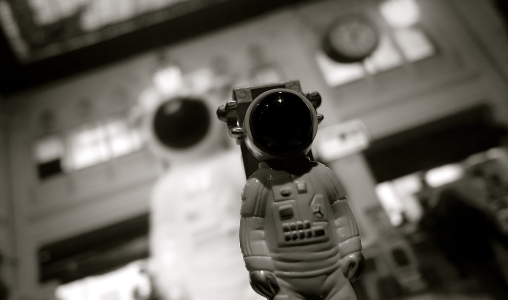 Astronauta correo