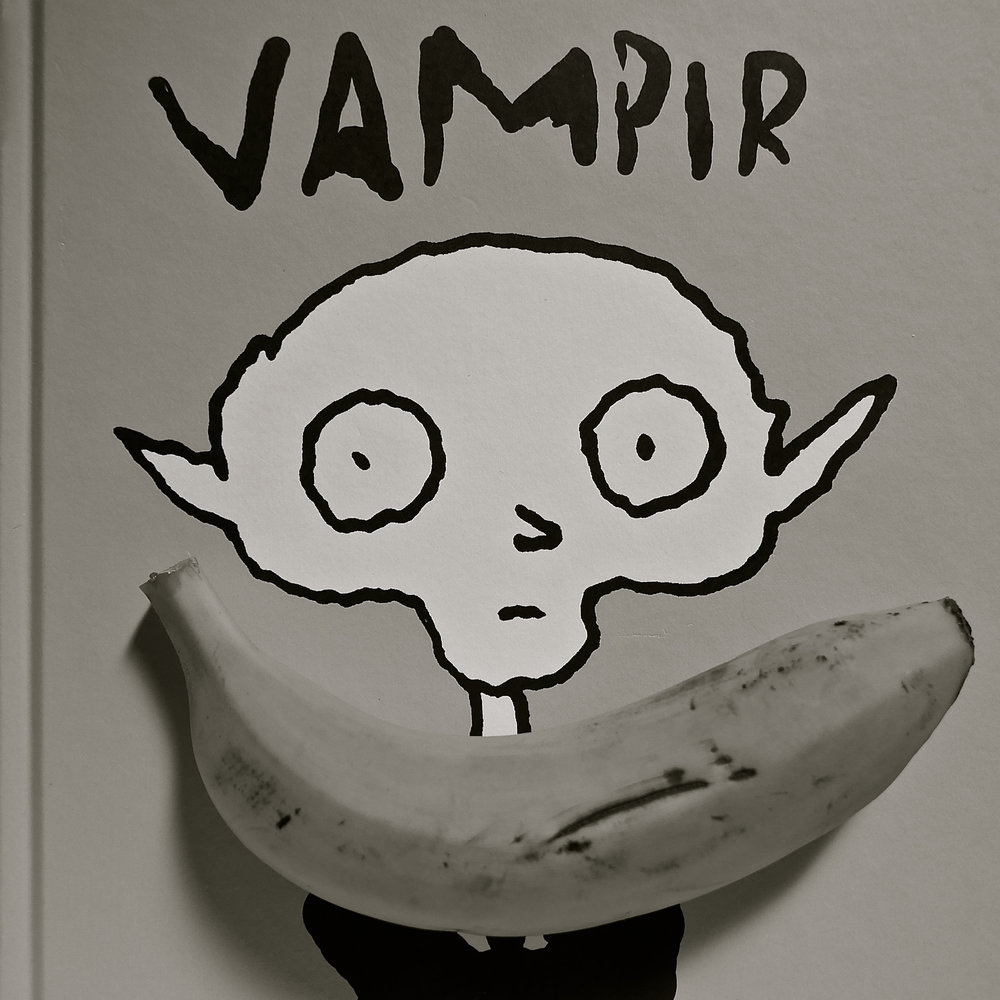 Vampir Potasio bn