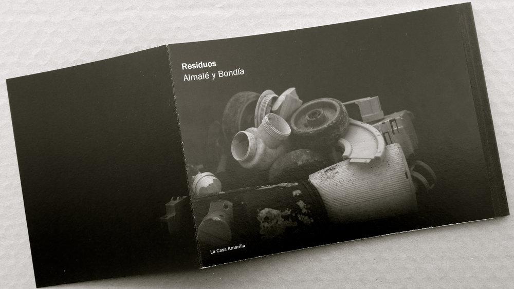 Catálogo Residuos Almalé Bondía co traportada