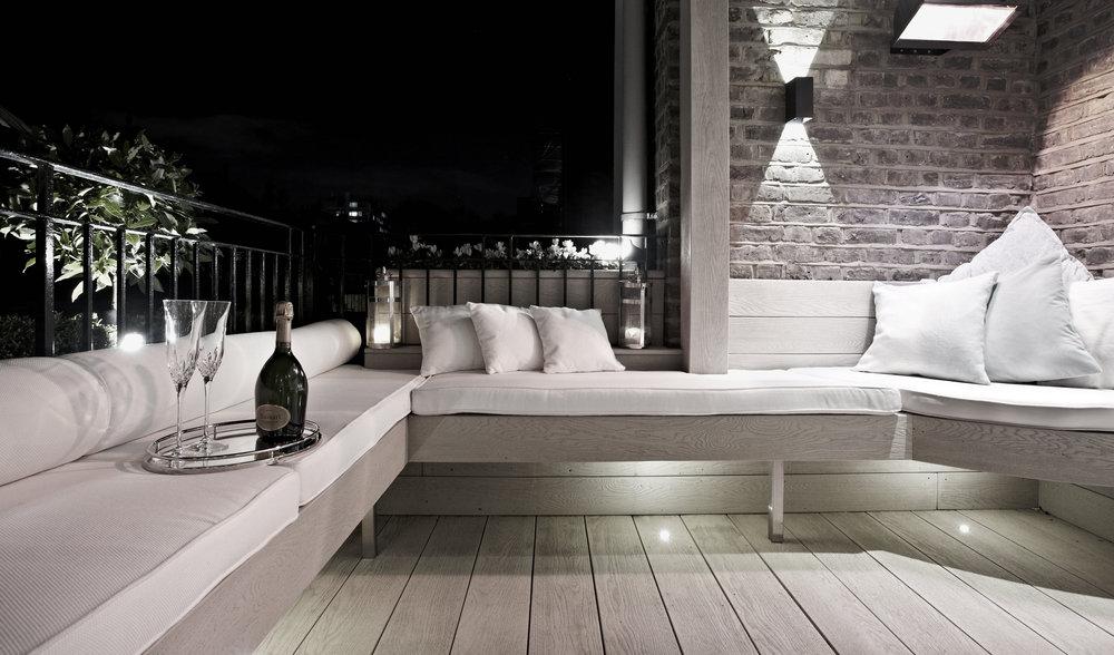 Oakley Street Terrace