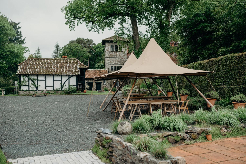 Your Reception Exclusive Dartmoor Wedding Venue Devon Country