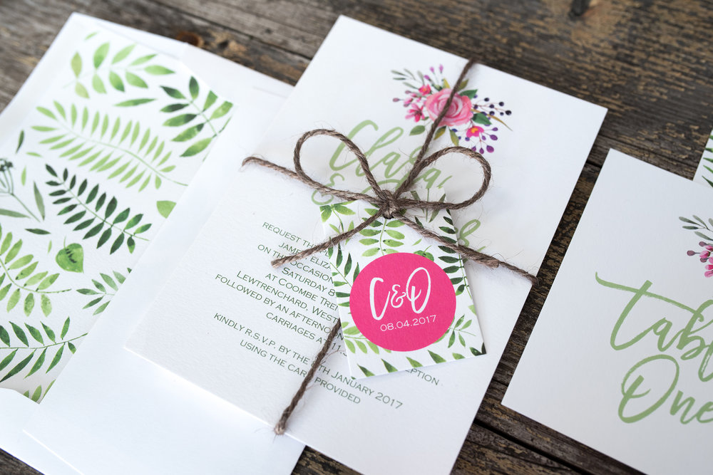 Clare Kinchin KNots and Kisses SPRING GARDEN INVITATIONS 1.jpg
