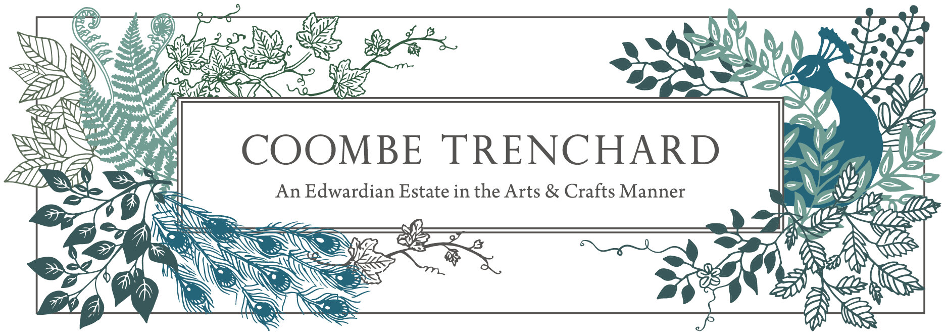 Exclusive Dartmoor Weddings & Seasonal Events - Coombe Trenchard