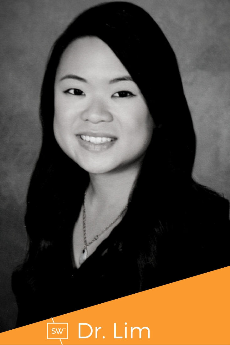 Photo: Dr. Tiffany Lim, O.D.