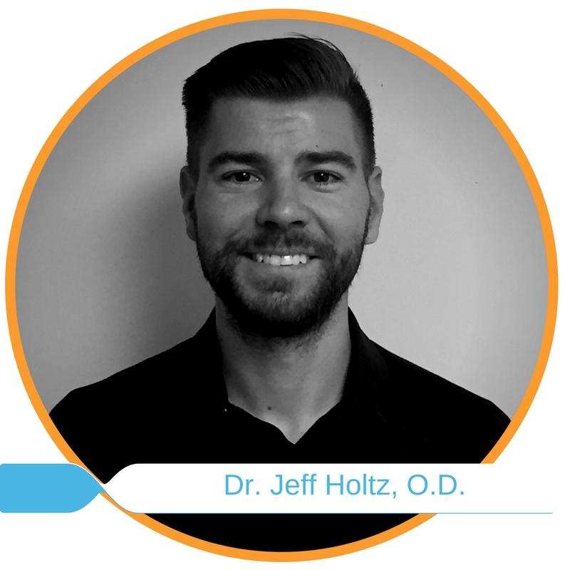 Dr. Jeff Holtz, OD