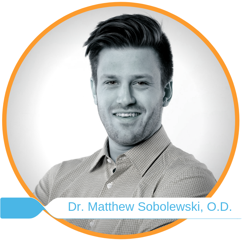 Dr. Matthew Sobolewski - Edmonton Optometrist