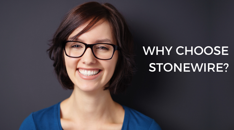 Why Choose Stonewire Optometry for Your Next Eye Exam
