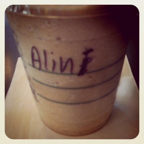Alin...i/e/l/?