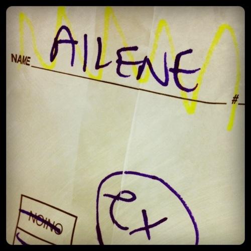 Ailene