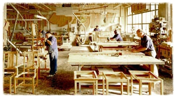 Awesome We Began Building Solid Cherry Platform Beds For Scott Jordan Furniture In  A Shop At The Brooklyn Navy Yard After Graduating From Prattu0027s Industrial  Design ...