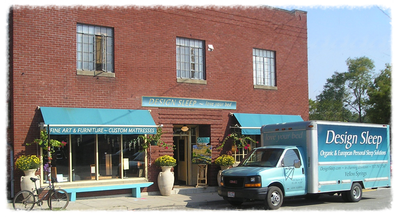 OrganicMattressStore