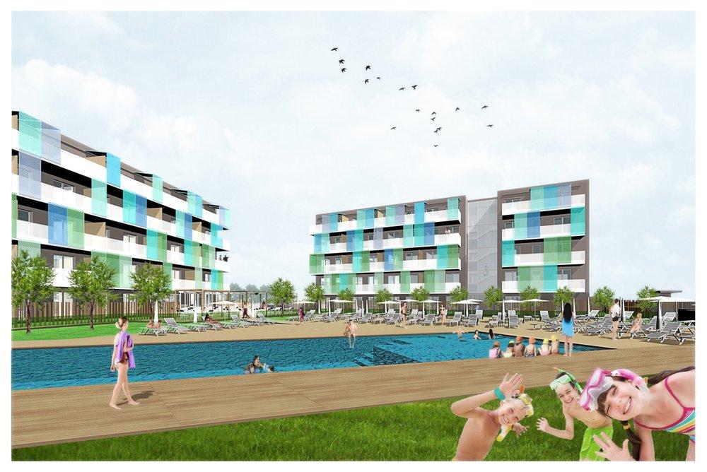 Marina Suite Hotel - Loano (SV)
