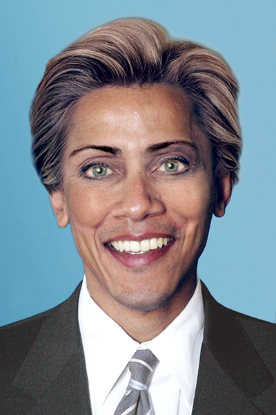 Barack O'Clinton
