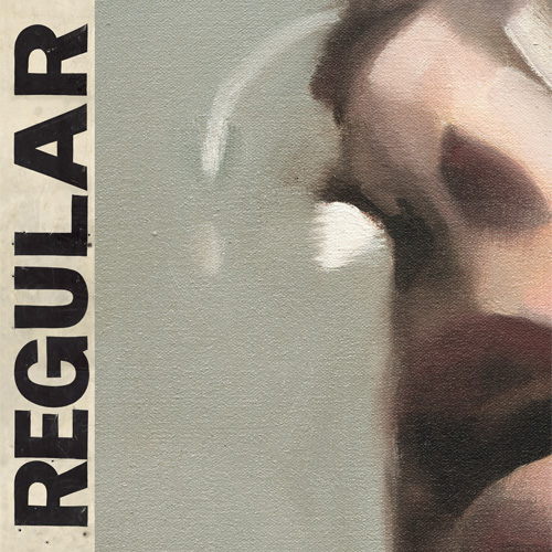 Regular  by Regular, Audio CD.