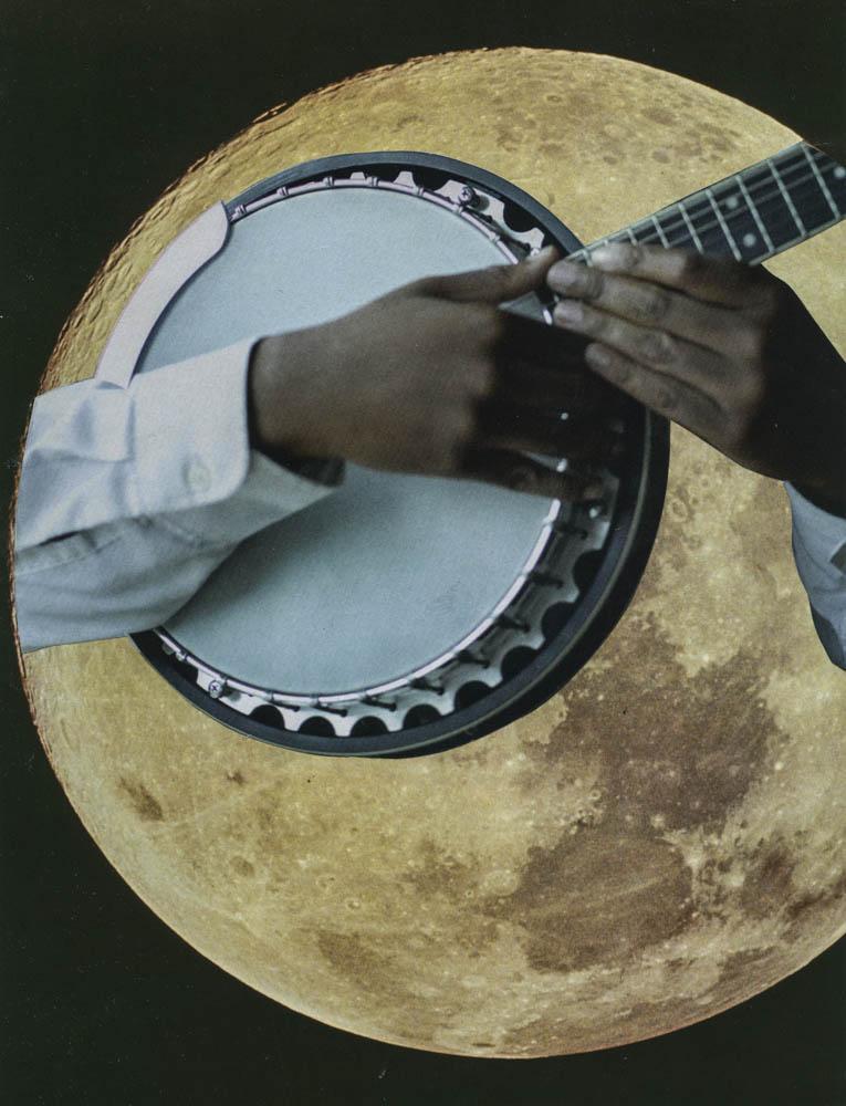 Banjo Moon
