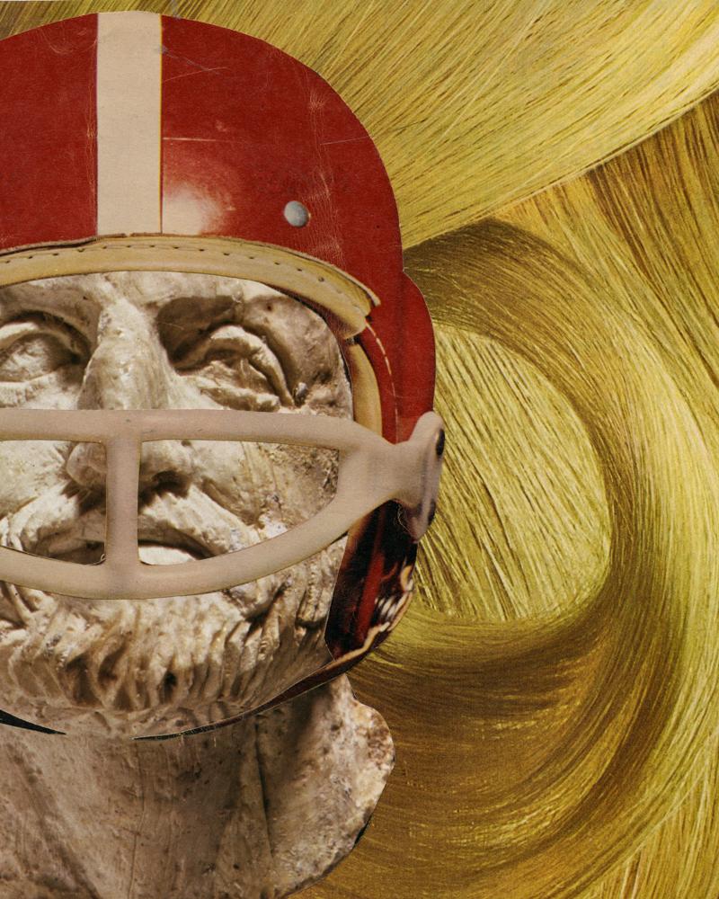 Olympic Hair