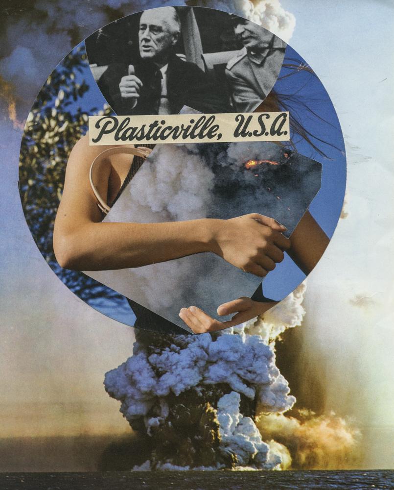 Plasticville, USA