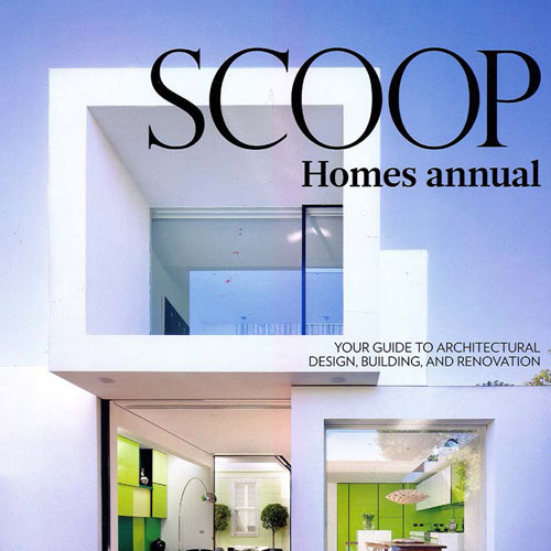 "Scoop """"Core Values""; ""Miami Heat"""" Homes Annual, 2012 Australia"