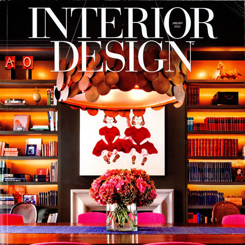 "Interior Design   ""Electrolux Icon:    Tomorrow?s Modern Kitchen""   January 2011   New York"