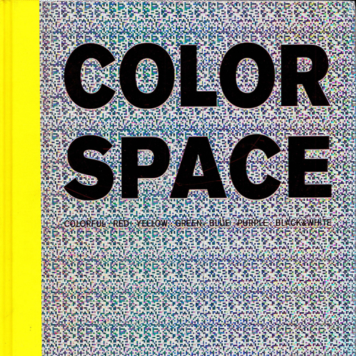 "Color Space   ""Barbie Shanghai"", ""Avalon Bay""   DESIGNERBOOKS   February 2012   Hong Kong"