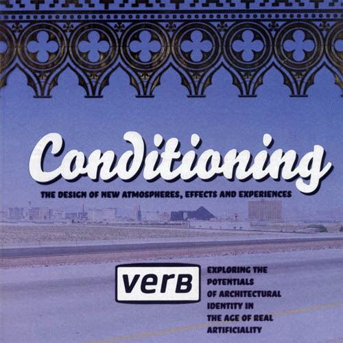 Verb Conditioning Actar Editorial 2006