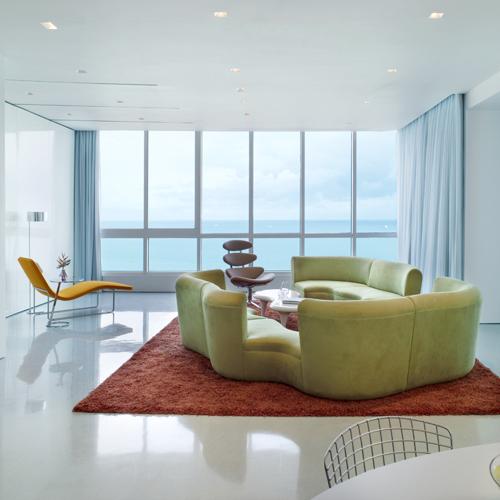 Miami Residence   Miami, FL