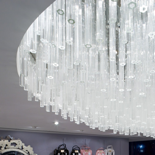 Couture Chandelier