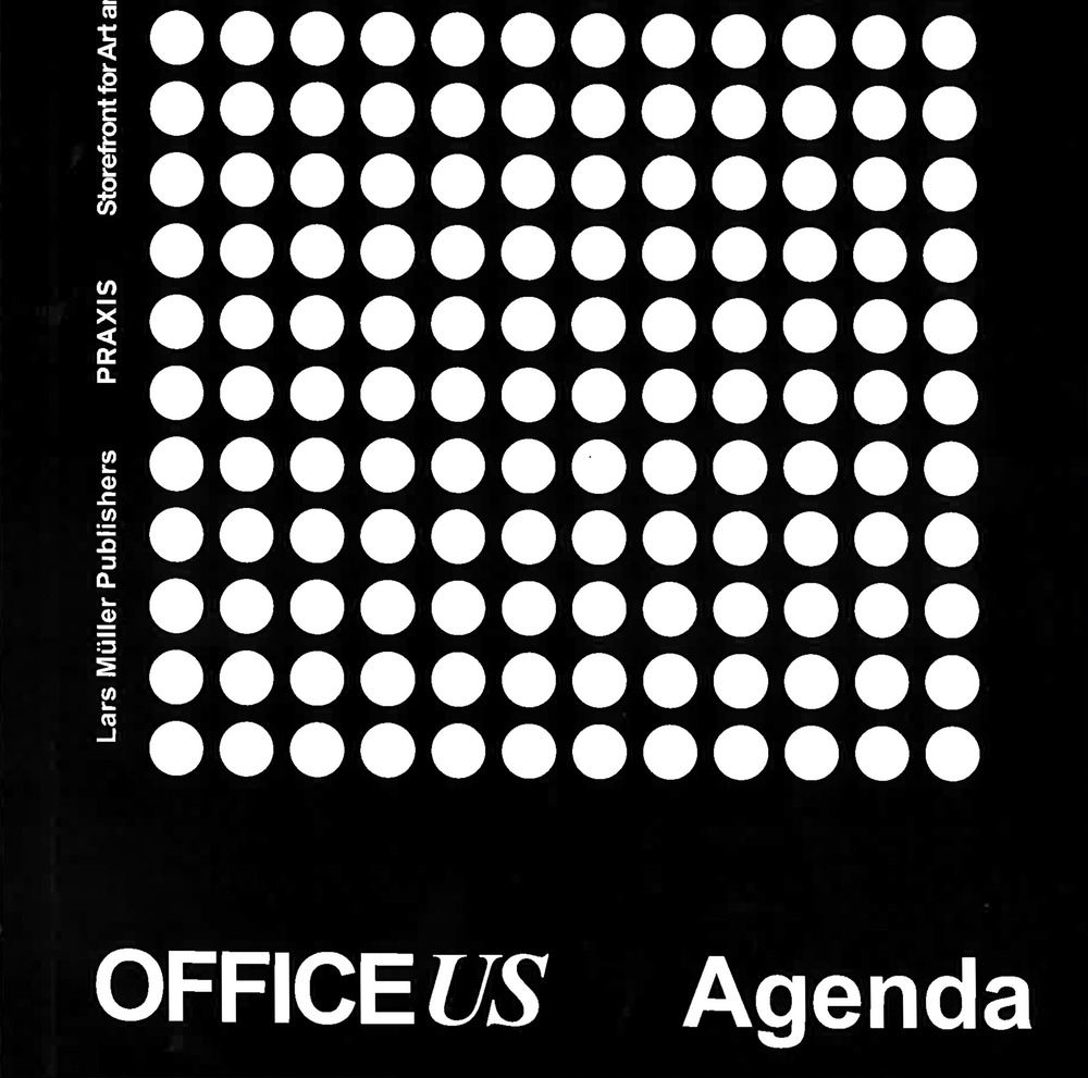 OfficeUS Agenda 2014 USA