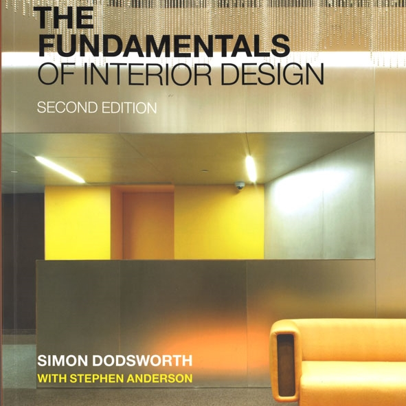 The Fundamentals of Interior Design   2015   UK