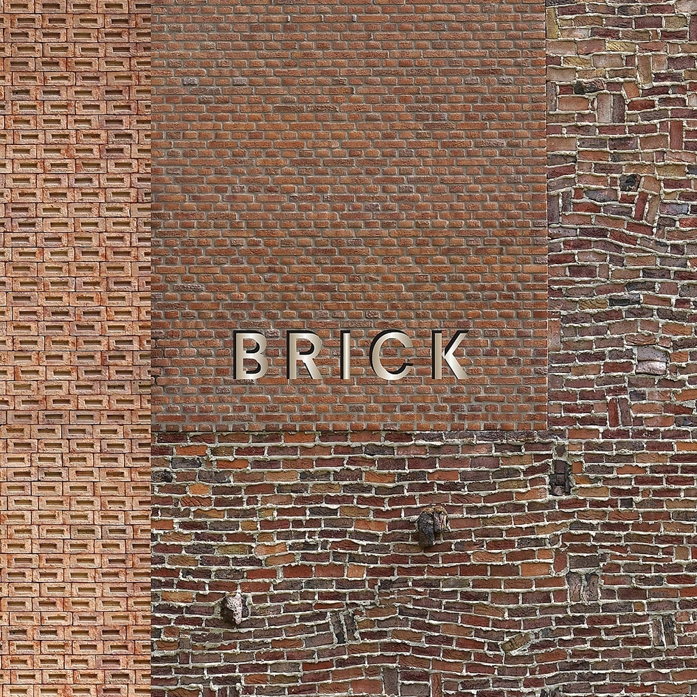 Brick 2015 UK