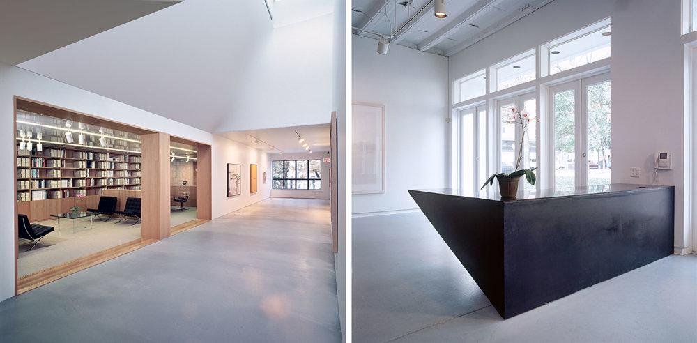 ART & CULTURAL | GREENBERG VANDOREN GALLERY