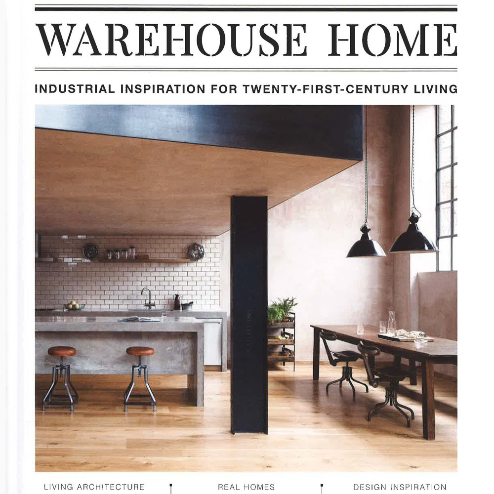 "Warehouse Home  ""Green Street Loft"" 2017 UK"